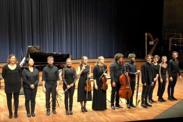 ÉRMA Ensemble